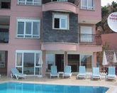 Exclusive Villa with panorama wiew and privat pool in Alanya