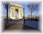 Paris Apartment Arc de Triomphe Champs Elysees