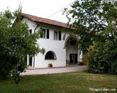 Elegant Art Nouveau Villa and Rural House with pool and private park