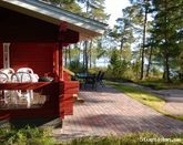 Five star cottages in Kasvik, northern Åland