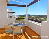 Golf front penthouse - Alhama Signature Course