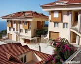 # ID: 6032 # Apartment in Alanya Kargicak For Rent