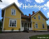 Hedenstugan Bed and Breakfast Hotell