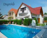 HOLIDAYHOME with POOL in Siofok